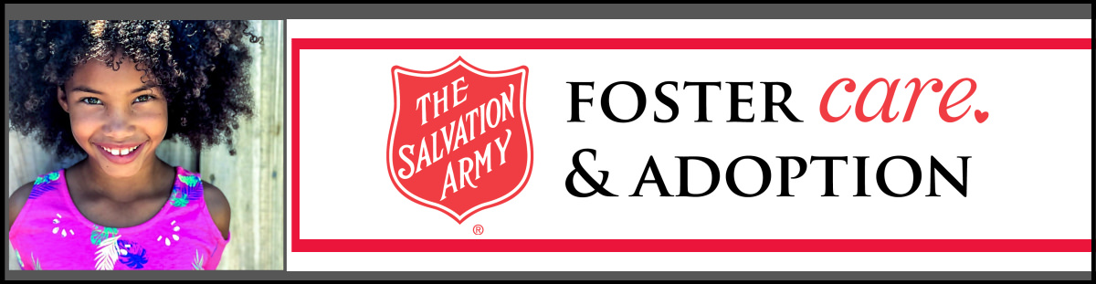 Salvation Army Children's Services